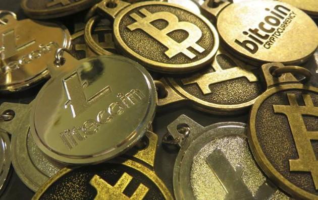 Криптовалютный бум: who iswho?