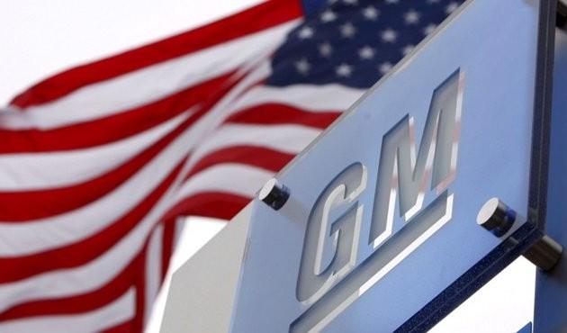 General Motors вышел в прибыль по итогам года