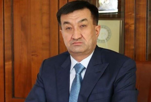 Назначен советник акима Мангистауской области