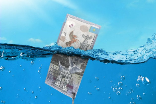 Доллар за400тенге— невозможное возможно?