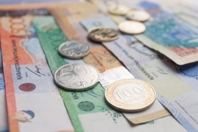 Закредитованность казахстанцев выросла на 7%
