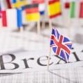 Лондон иБрюссель начинают переговоры поBrexit
