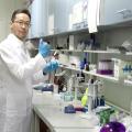 Биотехнолог изКазахстана продвигает зубную инновацию повсему миру