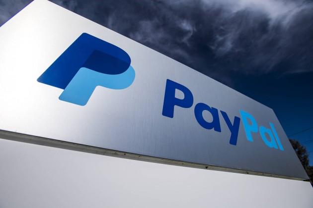 PayPal разрабатывает систему криптоплатежей