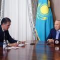 Нурсултан Назарбаев прокомментировал работу Президента, правительства и Парламента