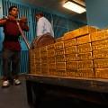 Крупнейший банк Китая купит золотохранилище в Лондоне