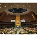Казахстан будет лавировать между Россией и другими странами в Совбезе ООН