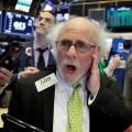 Крупнейшие падения рынка вистории США