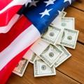 Белый дом снизит расходы бюджета США на 5%