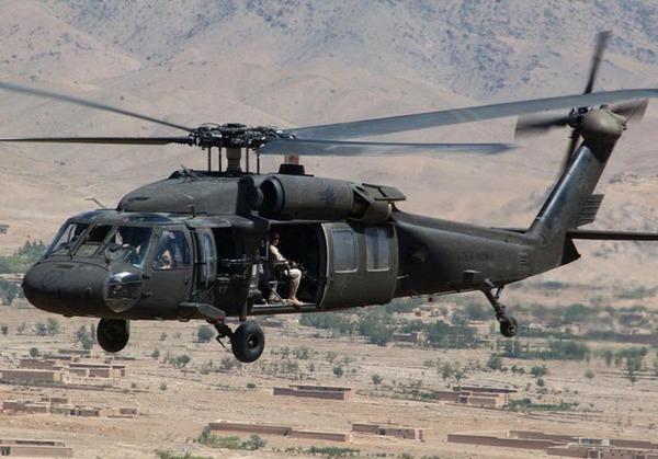 Турция начнет выпуск вертолетов Black Hawk