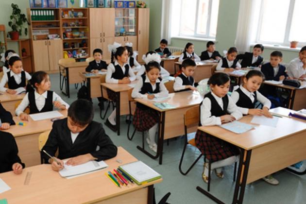 Ушкольников Алматы каникулы будут вфеврале