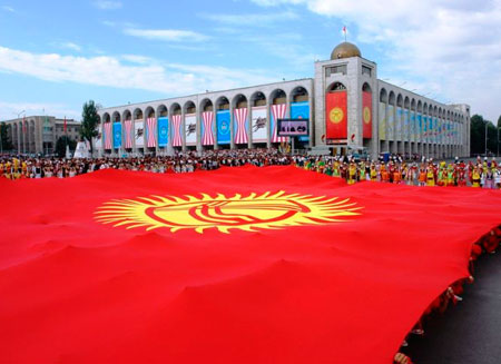 Кыргызстан стал менее коррумпированным