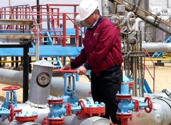 Добыча нефти в РК с начала года уменьшилась на 1,4%