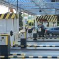 Ваэропорту Алматы меняются правила въезда автомобилей
