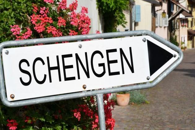 Евросоюз начал реформу шенгена