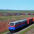 Контейнерные транзитные перевозки через Казахстан выросли на 38%