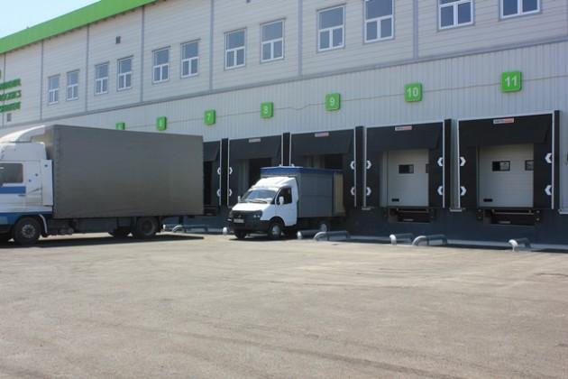 ТЛЦ вКазахстане обработает полмиллиона тонн грузов