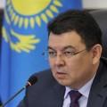 Канат Бозумбаев рассказал оситуации сбензином