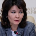 Умут Шаяхметова: Унас мораторий наприем новых сотрудников