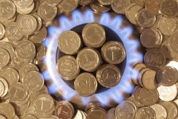 В Казахстане самый дешевый газ