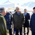 Строительство натерритории городища Талхиз прекратят