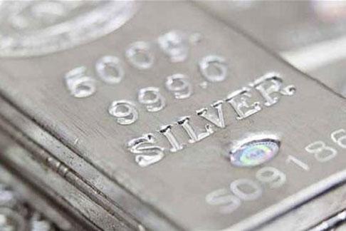 Инвесторы делают ставку на серебро