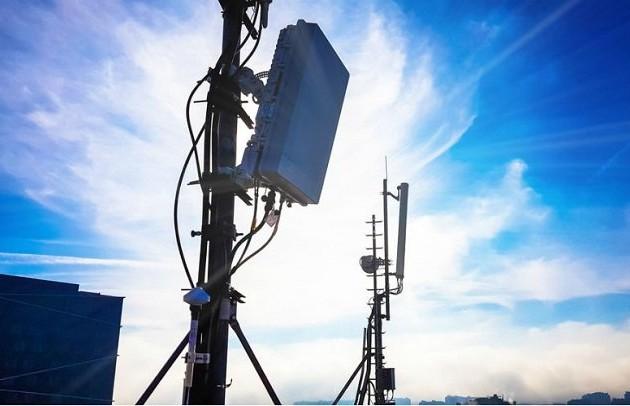 На создание сети 5G в России понадобится 650 млрд рублей