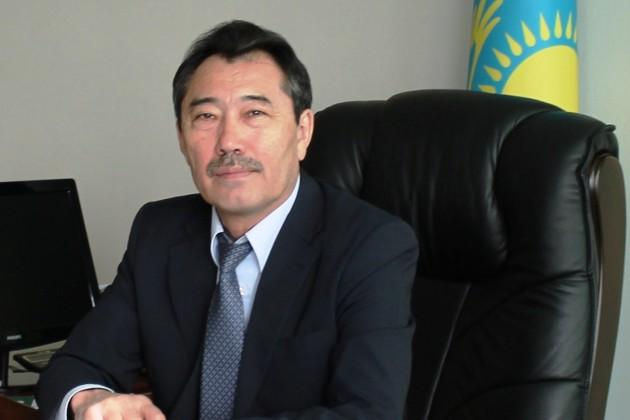 В Қазақстан Ғарыш Сапары новый президент
