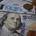 На утренних торгах курс доллара составил 375,4 тенге
