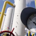 Добыча газа поитогам полугодия выросла на8%