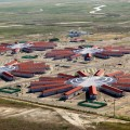 ТШО построит третий завод наТенгизе к2022году