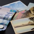 Какую сумму казахстанцы готовы потратить на отпуск?