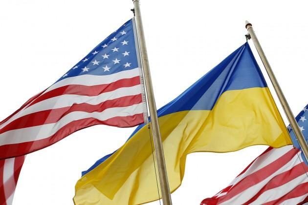 Вашингтон дал Киеву гарантии на $1 млрд