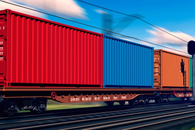 КТЖ планирует увеличить тариф на грузоперевозку на 7,7%