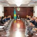 В 2020 году в Нур-Султане пройдет Министерская конференция ВТО