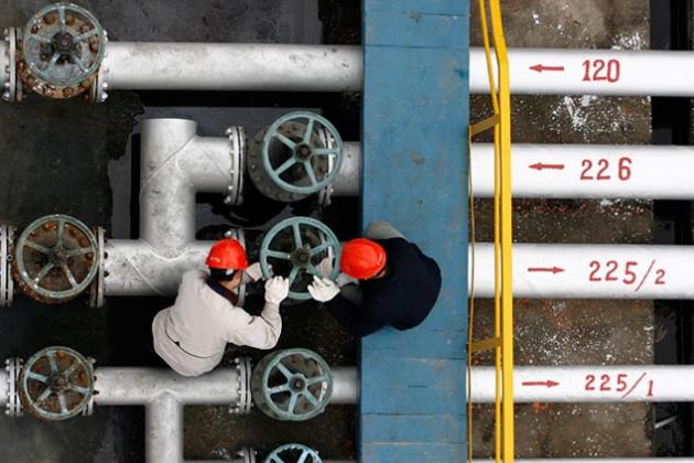 Проблем с поставкой газа в Кыргызстан не будет