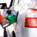 Бензин и доллар в одной упряжке