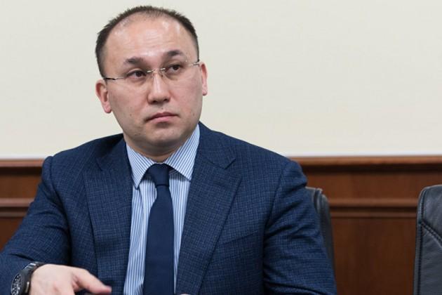 Даурен Абаев прокомментировал ситуацию сRatel иForbes