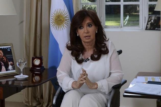 Экс-президенту Аргентины предъявили новые обвинения