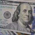 Курс продажи доллара вобменниках достиг 375,5тенге