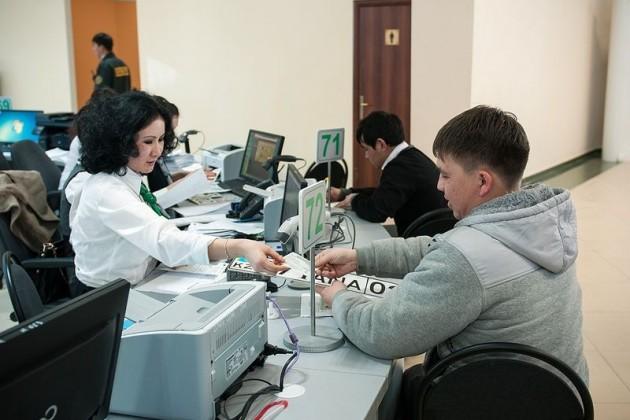 В Павлодаре теперь работает ЦОН для автовладельцев
