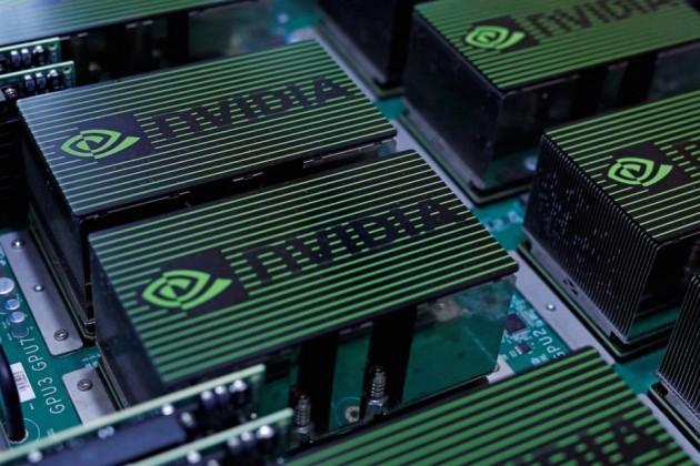 Nvidia раскрыла прибыль отпродаж видеокарт для майнинга