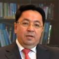 Лама Шариф назначен послом Казахстана в ОАЭ