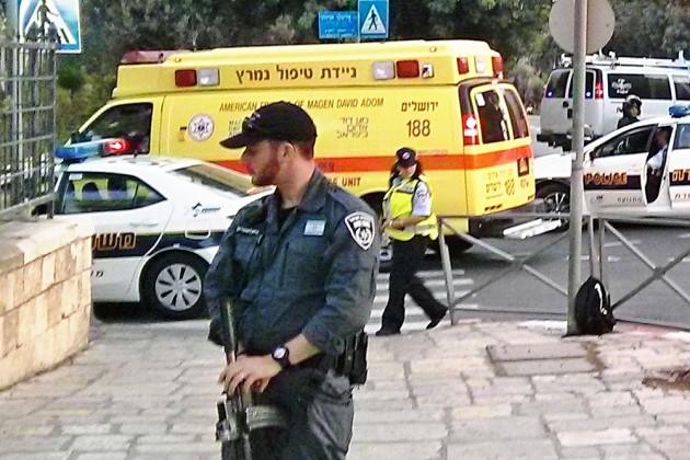 Свыше 600палестинцев пострадали при столкновениях сармией Израиля