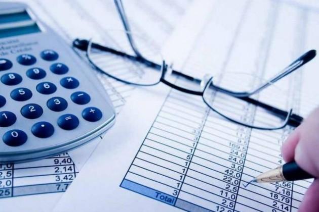 Сколько налогов получила госказна в 2018 году?