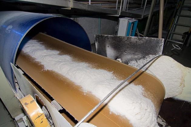 ВЕАЭС обсудят возможность отмены льготных тарифов поввозу сахара