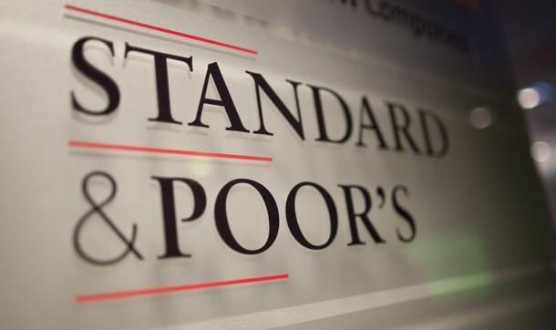 S&P подтвердило рейтинг СК «НСК» на уровне «В+»