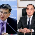 Рустем Курманов покинул пост председателя правления КазАгро