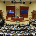 Уточнённый бюджет на 2013 год рассмотрели в мажилисе