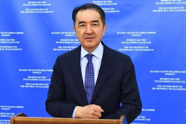 Бывший премьер-министр опубликовал видеообращение